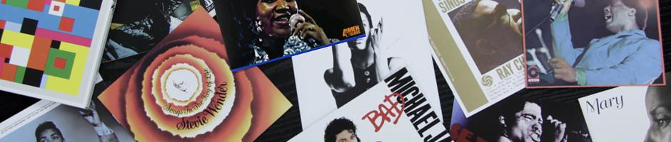 Soul Funk RnB